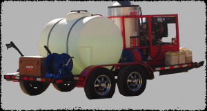 Laser Industrial Services   HOT WATER PRESSURE WASHERS